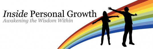inside personal growth logo